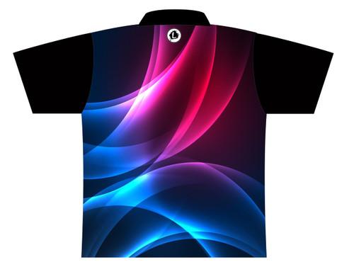 DS Jersey Style 0368 - USA Bowling