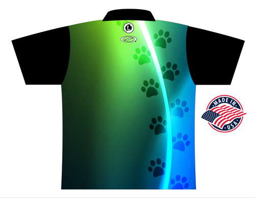 Storm EXPRESS DS Jersey Style 0981