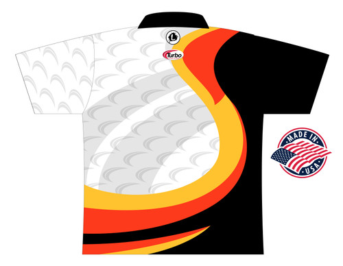 Turbo DS Jersey Style 0983