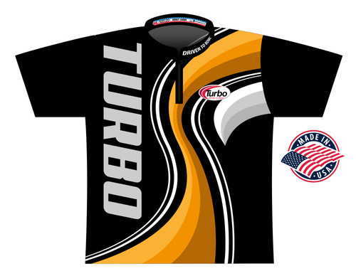 Turbo DS Jersey Style 0986-TB