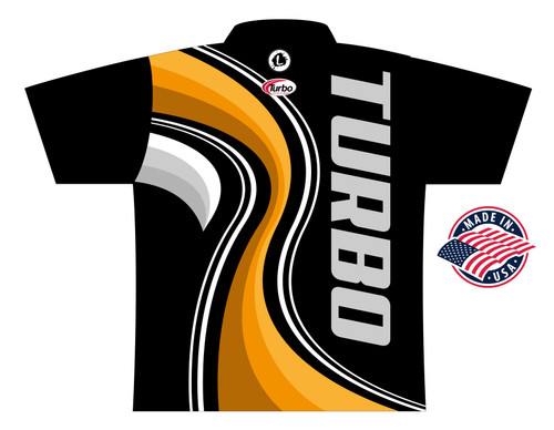 Turbo DS Jersey Style 0986