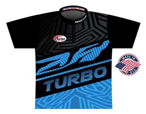 Turbo DS Jersey Style 0987-TB