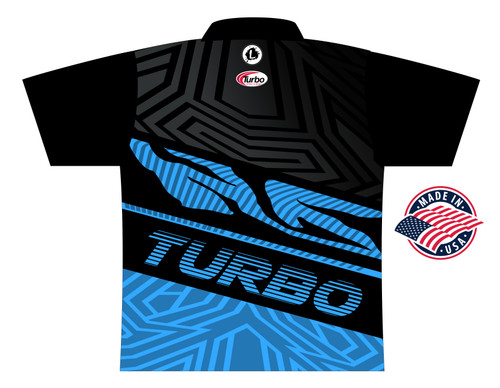 Turbo DS Jersey Style 0987