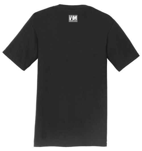 Brunswick T-Shirt - White Logo - 6 Colors - 000N