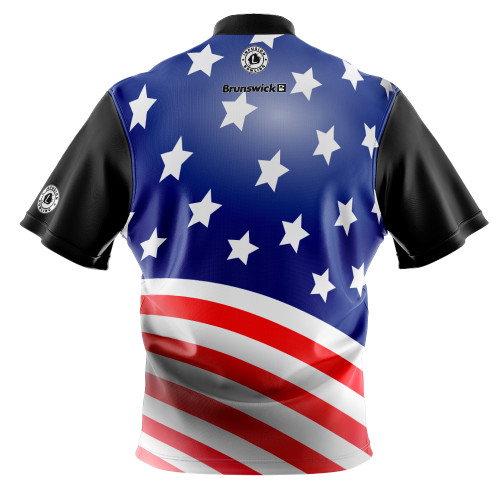Brunswick DS Jersey Style 1010_BR