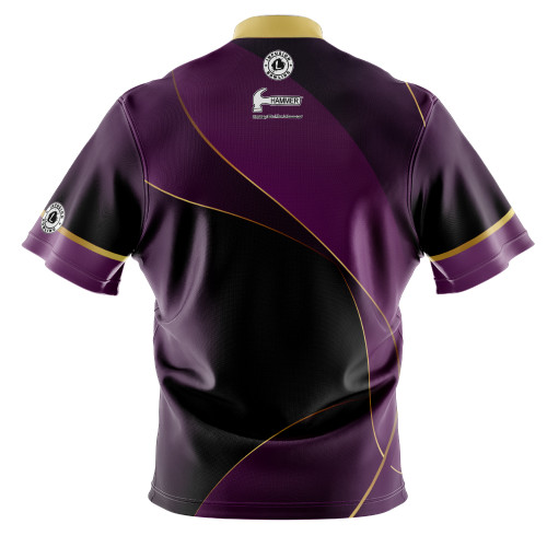 Hammer EXPRESS DS Jersey Style 1013_HM
