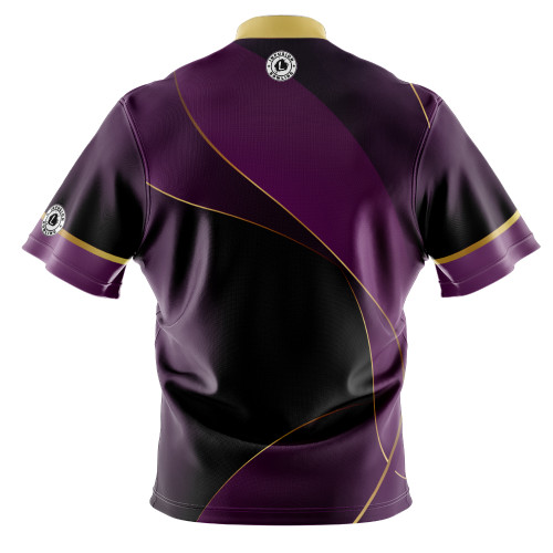 Infusion Bowling EXPRESS DS Jersey Style 1013_INB