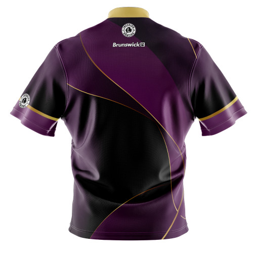 Brunswick DS Jersey Style 1013_BR