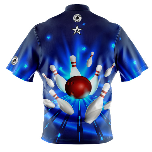 Roto Grip EXPRESS DS Jersey Style 1011_RG