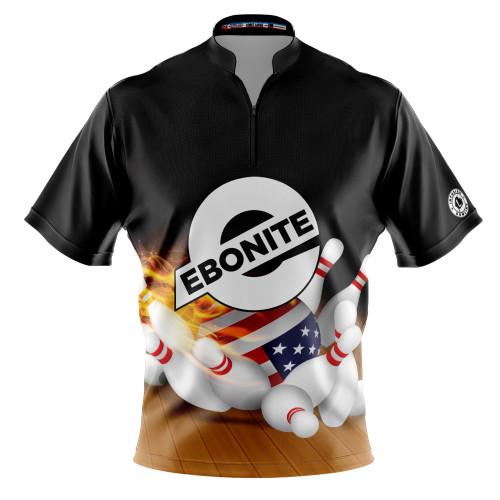Ebonite DS Jersey Style 1012_EB