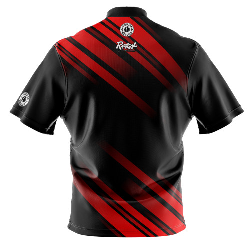 Radical EXPRESS DS Jersey Style 1014_RD