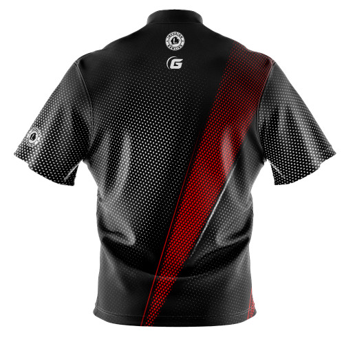 900 Global EXPRESS DS Jersey Style 1015_9G