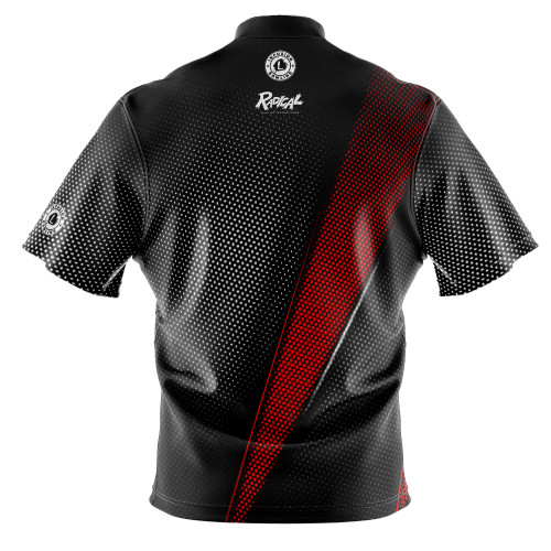 Radical EXPRESS DS Jersey Style 1015_RD