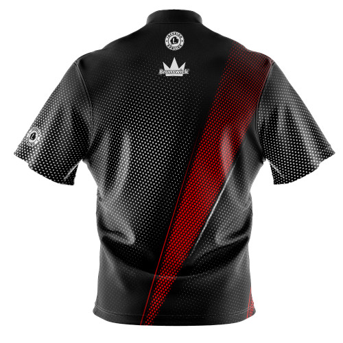 Brunswick DS Jersey Style 1015_BR