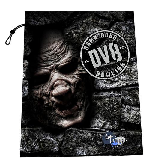 DV8 Zombie Shoe Bag