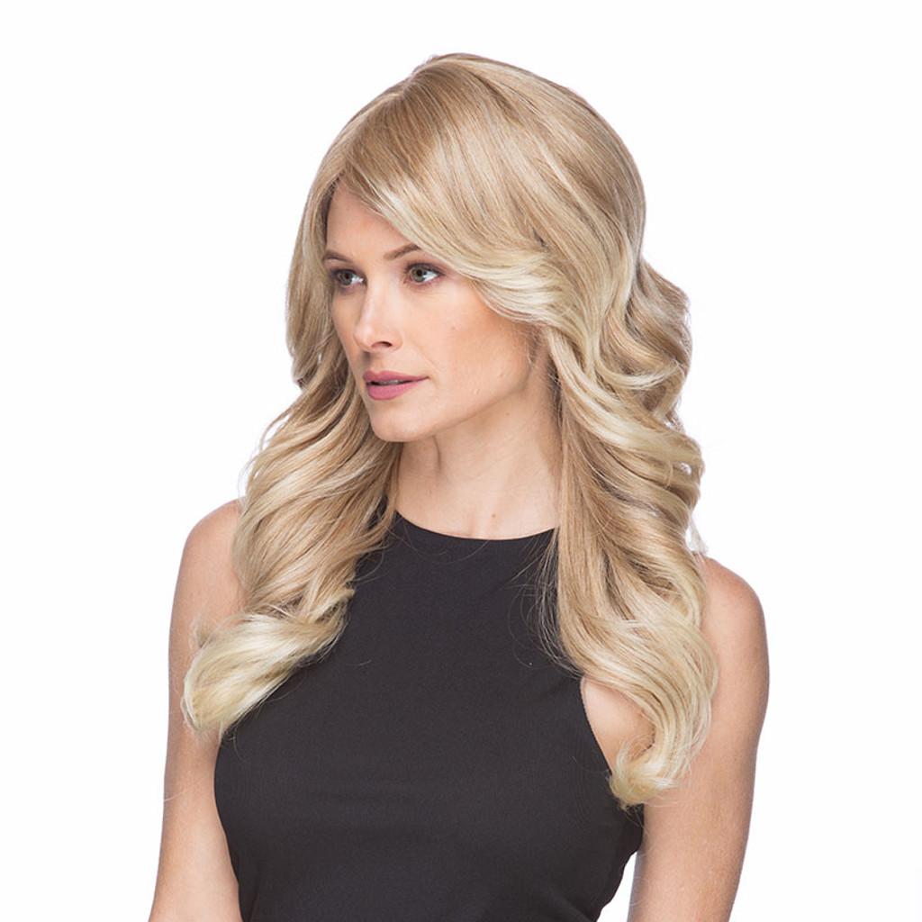 Blonde Duet Phoenix Wig