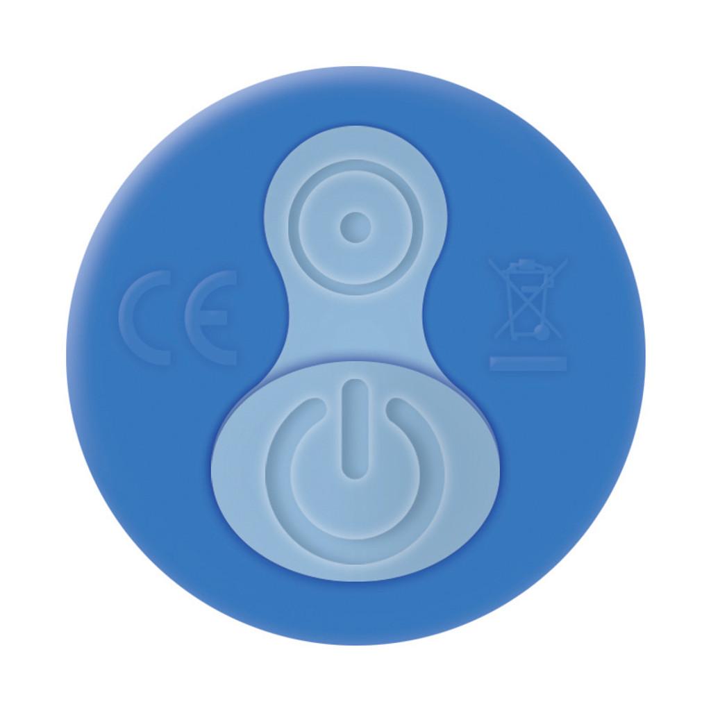 Evolved Novelties Fingerlicious Finger Clitoral Stimulator - Removable Bullet Charging Port