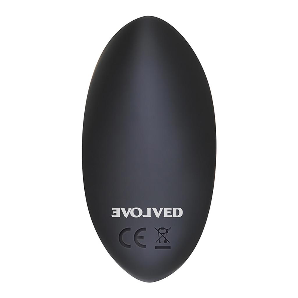 Evolved Novelties Hidden Pleasure Remote Control Vibrating Panties - Remote Back