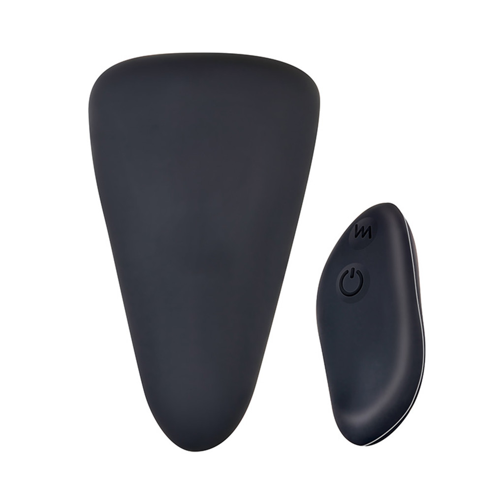 Evolved Novelties Hidden Pleasure Remote Control Vibrating Panties