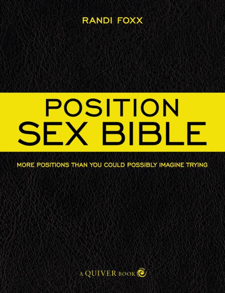 Sex position bible