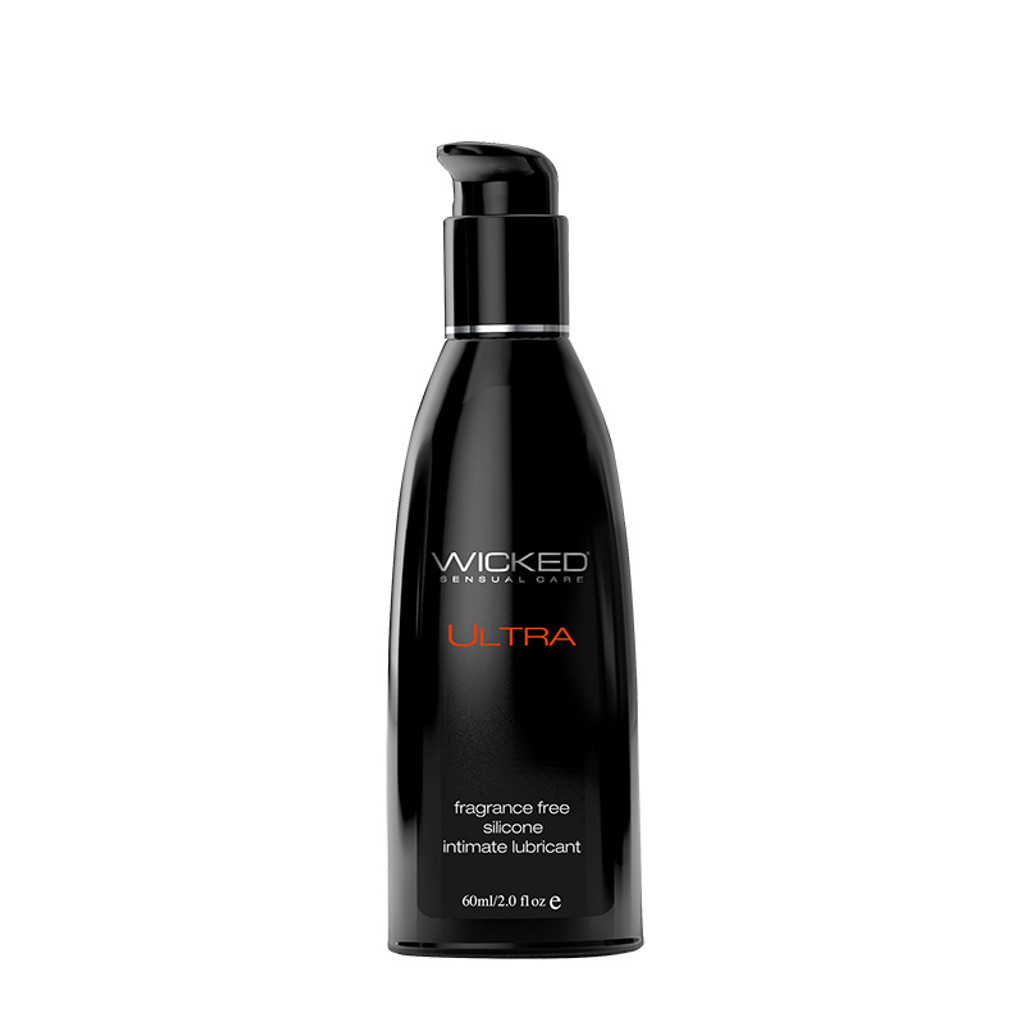 Wicked Ultra Lubricant - 2 oz.