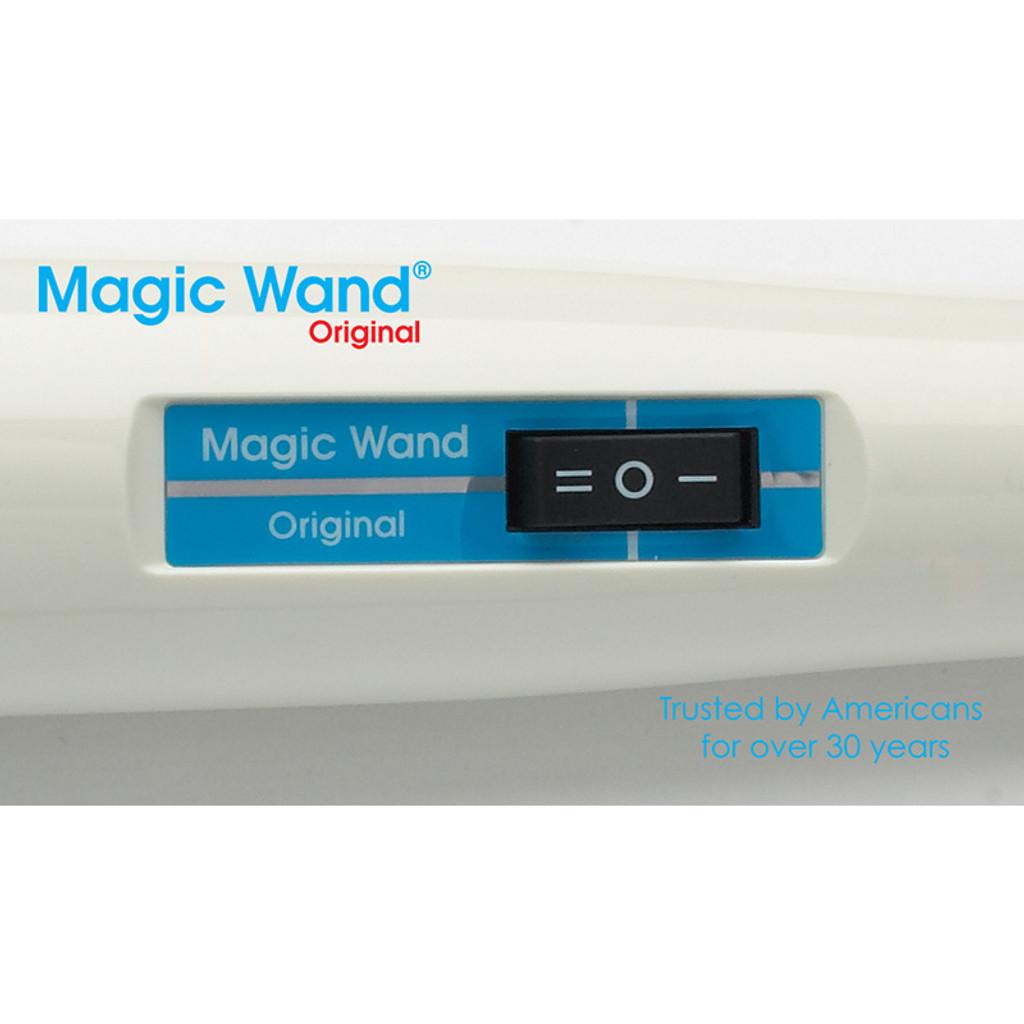 Magic Wand Original - Switch