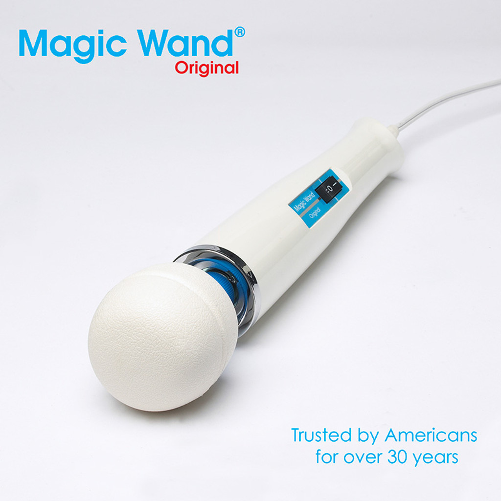 Magic Wand Original - Feature