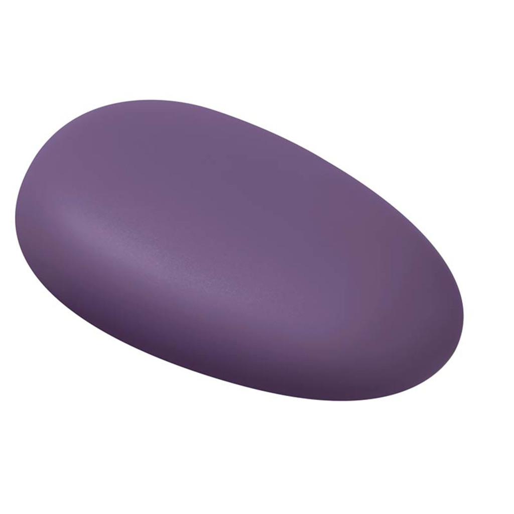 Purple Je Joue MiMi Vibrator - Top