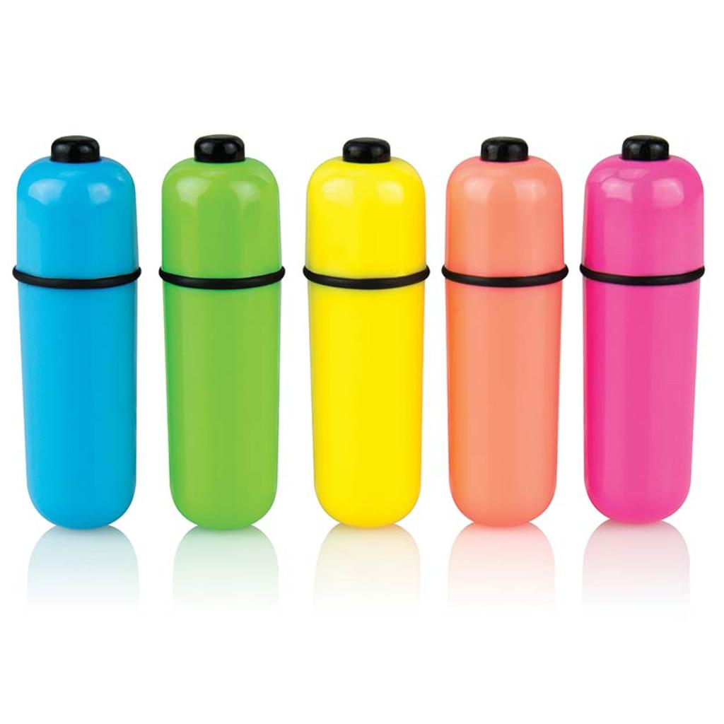 Color PoP Bullet