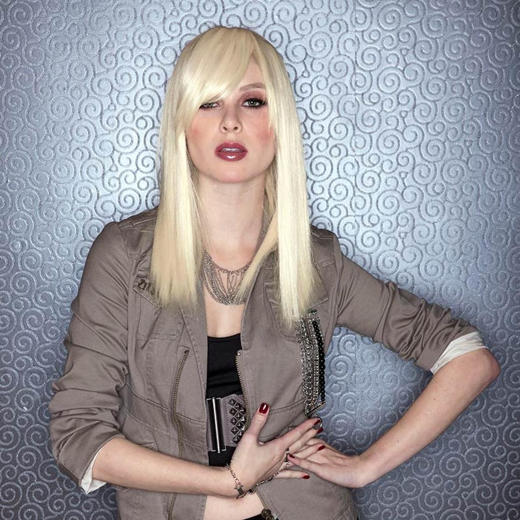 Fortune Wig - Cali Blonde