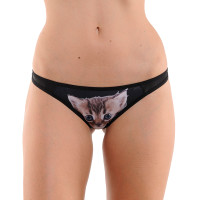 Kitty G-String - Front