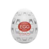 Boxy Tenga Egg Stroker - Packaging