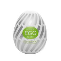 Brush Tenga Egg Stroker - Packaging