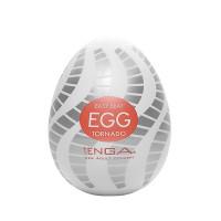 Tornado Tenga Egg Stroker - Packaging