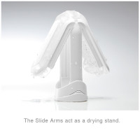 Tenga Flip Zero - Drying Position