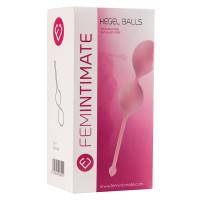 Femintimate Silicone Kegel Balls - Package
