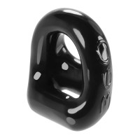 Black Oxballs 360 Dual Cock Ring and Ball Sling