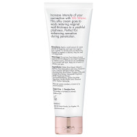 Crazy Girl Oh Wow Tightening Gel - Back