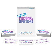 Kheper Games Extreme Personal Questions