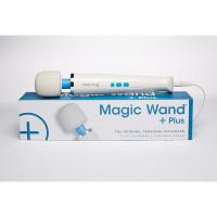 Hitachi Magic Wand Plus - Packaging Front
