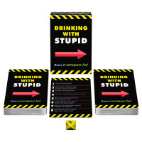 Kheper Games Drinking with Stupid Game