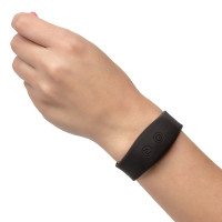 CalExotics Lock-N-Play Wristband Remote Panty Teaser - Remote Model