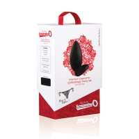Screaming O Premium Ergonomic Vibrating Panty with Remote - Packaging Front