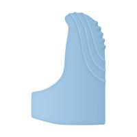 Evolved Novelties Fingerlicious Finger Clitoral Stimulator - Sleeve Left