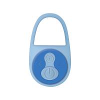 Evolved Novelties Fingerlicious Finger Clitoral Stimulator - Sleeve/ Bullet Charging Port