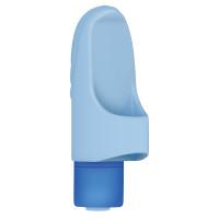 Evolved Novelties Fingerlicious Finger Clitoral Stimulator - Back