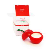 Exsens Crazy Love Cherry Nipple Arousal Cream - Open