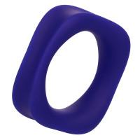 CalExotics Link Up Alpha Dual Vibrating Cock Ring - Ring Top