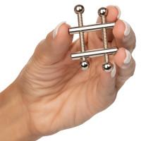 CalExotics Nipple Grips Crossbar Nipple Vices - Model