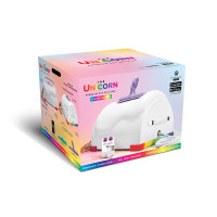The Cowgirl Unicorn Special Edition Premium Riding Sex Machine - Packaging Front
